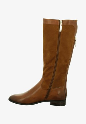 SENA - Boots - cognac
