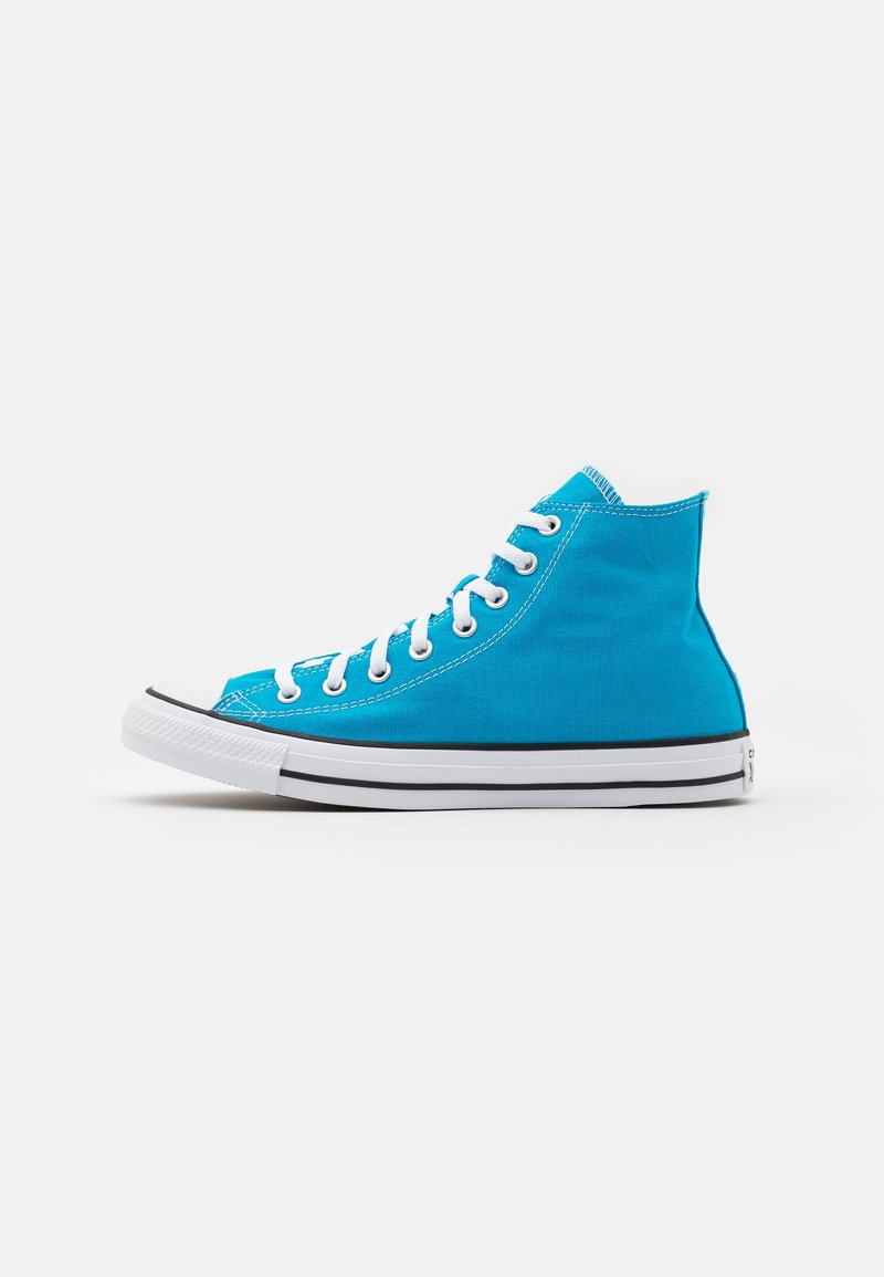 Converse - CHUCK TAYLOR ALL STAR - Höga sneakers - sail blue
