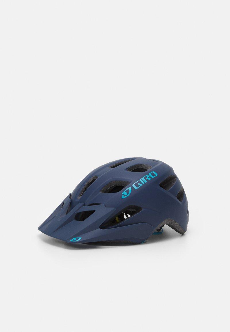 Giro - VERCE MIPS - Helm - matte midnight