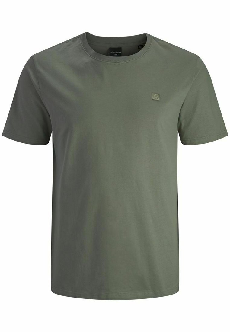 Herrer JPRBLASTUDIO TEE SOLID - T-shirts basic