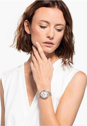 CRYSTALLINE AURA - Watch - gold