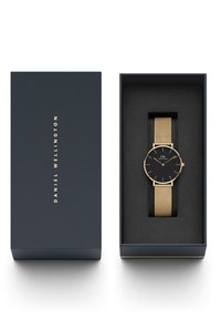 Daniel Wellington - Horloge - gold - 1