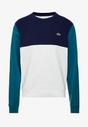 Sweatshirts - farine/marine