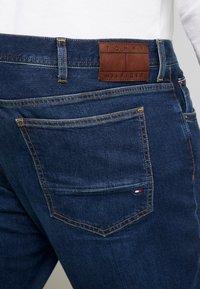 Tommy Hilfiger - MADISON BOWIE - Jeans a sigaretta - denim - 5