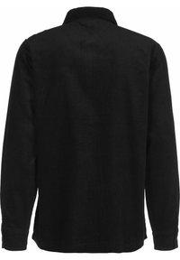 Santa Cruz - Summer jacket - black - 1