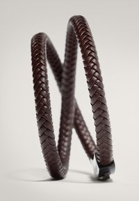 Massimo Dutti - Bracelet - brown - 2
