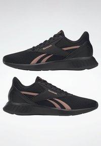 Reebok - Stabilty running shoes - black - 10