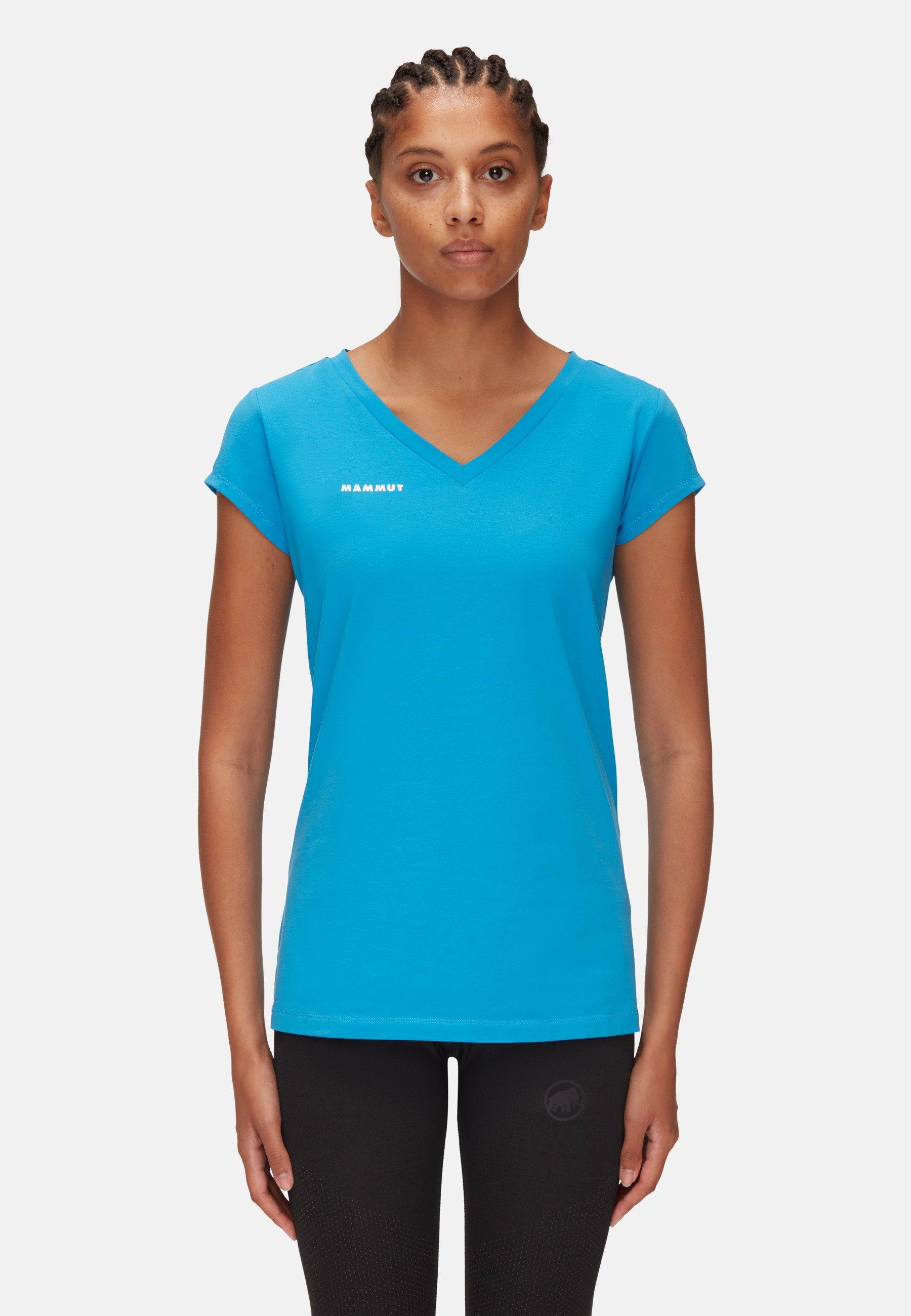 Donna MASSONE - T-shirt con stampa