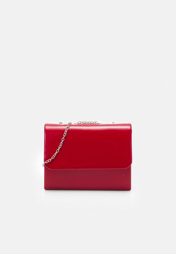 AMALIA - Across body bag - red