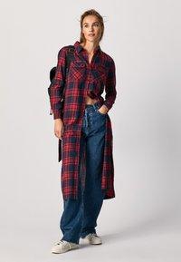 Pepe Jeans - NINA - Shirt dress - multi - 1