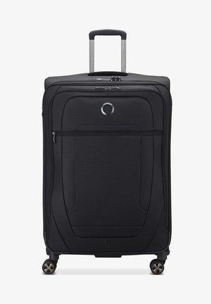 HELIUM - Wheeled suitcase - schwarz