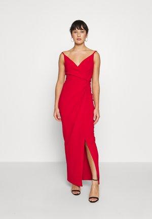 SAYDIA  - Vestido de fiesta - red