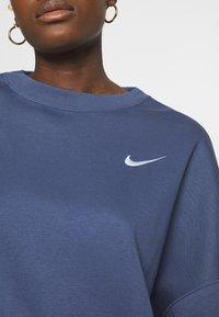 Nike Sportswear - CREW TREND - Sweatshirt - diffused blue - 5