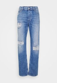 ETHAN RELAXED STRAIGHT - Relaxed fit jeans - denim light