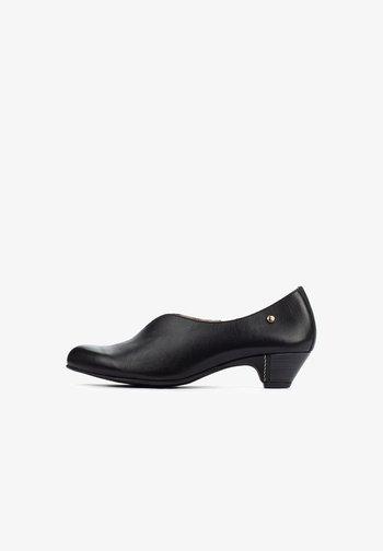 ELBA   - Classic heels - black