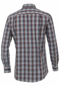 Casamoda - COMFORT FIT - Shirt - rot - 1