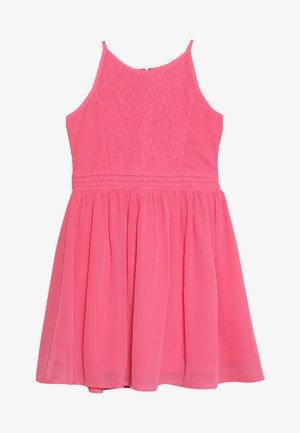 Cocktail dress / Party dress - honeysuckle