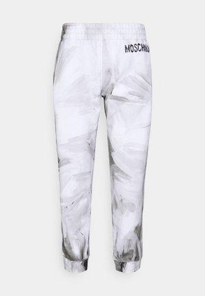 TROUSERS - Pantalones deportivos - grey