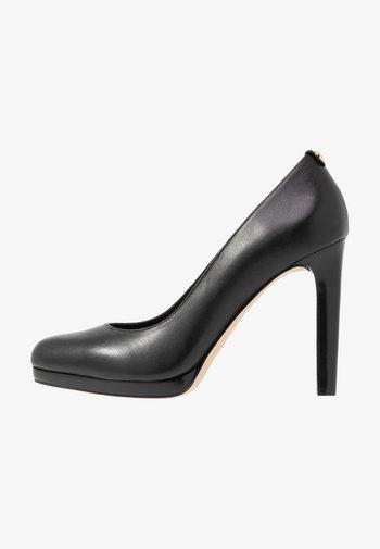 ETHEL - High heels - black