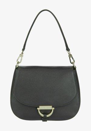 TEMI - Handbag - dark brown