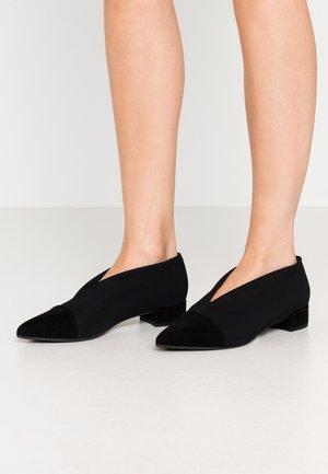 DIVONA - Classic heels - schwarz