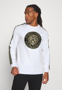 Glorious Gangsta - EMMUS  - Sweatshirts - white - 0