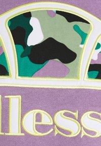 Ellesse - MANAR - Sweatshirt - lilac - 6