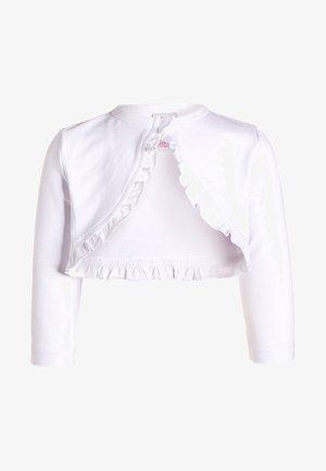 Vest - weiß