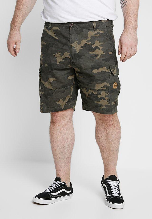 MARTY - Shorts - green
