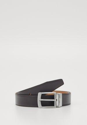 TATANKA - Belt - moro/taupe