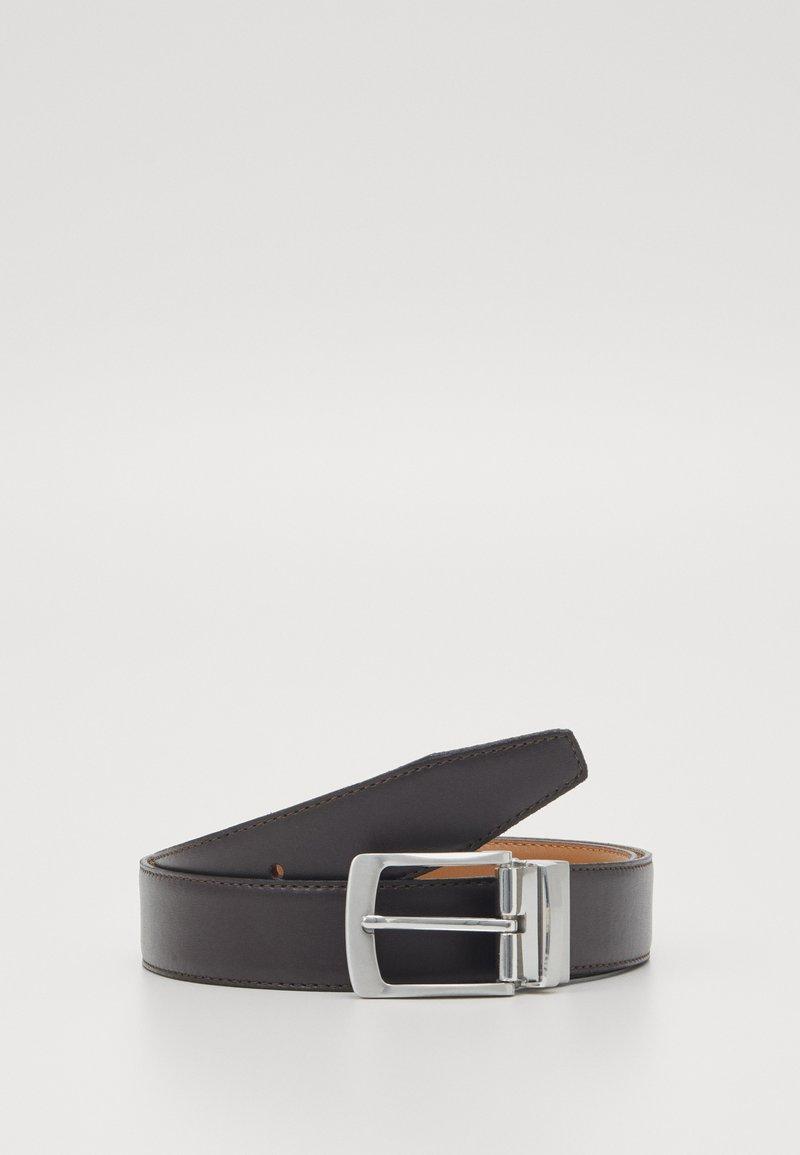 Valentino Bags - TATANKA - Belt - moro/taupe