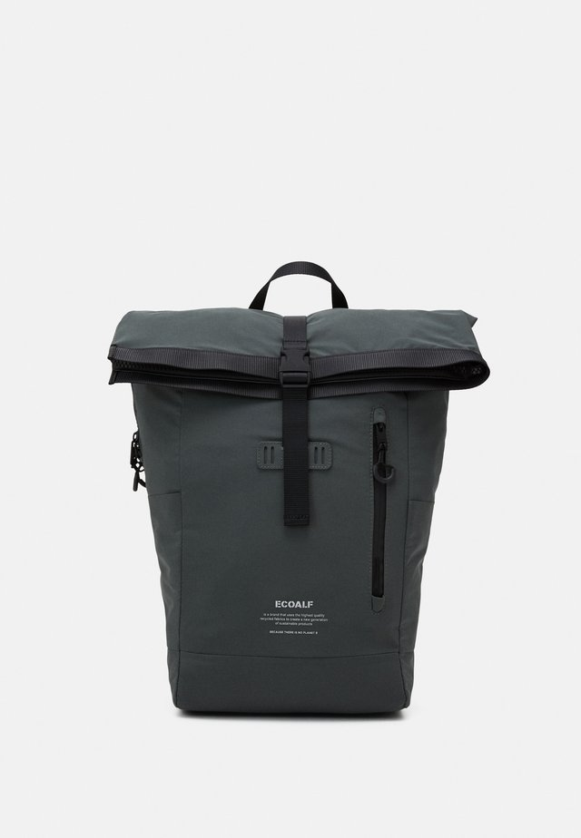 SKOPIE BACKPACK UNISEX - Sac à dos - dark khaki
