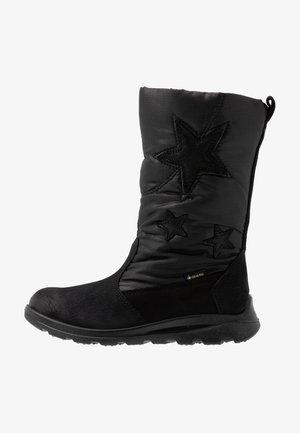 MÄDCHEN  - Zimní obuv - black