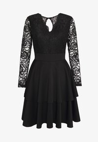 WAL G. - Cocktail dress / Party dress - black - 4