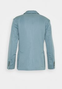 Paul Smith - GENTS PATCH POCKET JACKET - Sako - green - 8