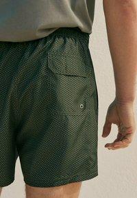 Massimo Dutti - Costume da bagno - khaki - 1