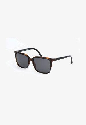 Sunglasses - black/tortoise