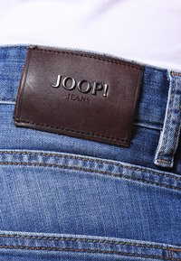 JOOP! Jeans - MITCH - Džíny Straight Fit - blue denim - 5