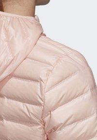adidas Performance - VARILITE  - Down jacket - hazcor - 4