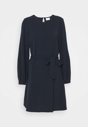 VISURASHA  - Day dress - navy blazer