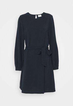 VISURASHA  - Korte jurk - navy blazer