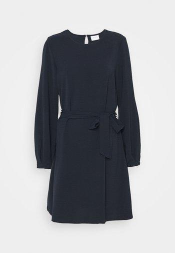 VISURASHA  - Day dress - navy blazer