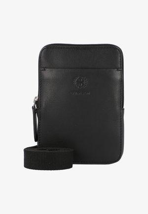 BAKERLOO - Across body bag - black