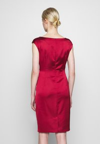 Swing - Cocktail dress / Party dress - rio red - 2