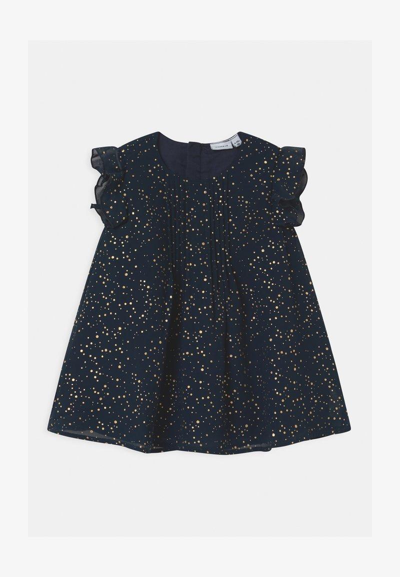 Name it - NBFRILVISA  - Cocktail dress / Party dress - dark sapphire