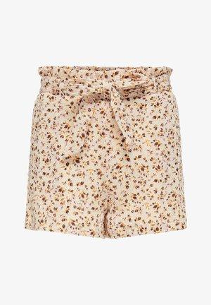 Shorts - pumice stone
