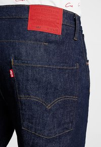 Levi's® Engineered Jeans - 502 REGULAR TAPER - Jeans Tapered Fit - rinse denim - 3