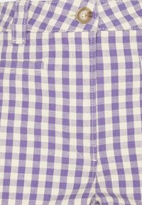 Monki - MINA TROUSERS - Trousers - lilac - 5