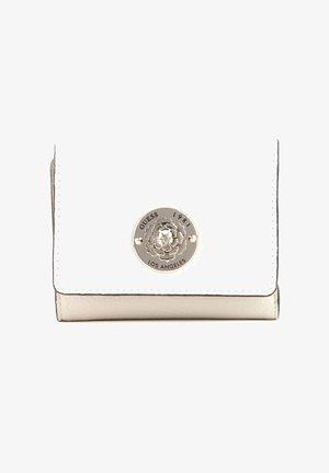 Wallet - stone multi