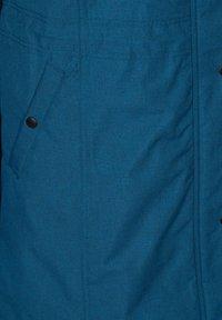 Zizzi - Winter coat - blue - 4